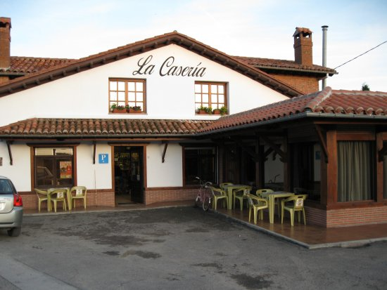 Restaurante La Casería